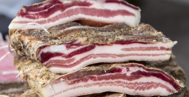 slanina izaziva rak