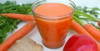 5 najzdravijih sokova od voća i povrća