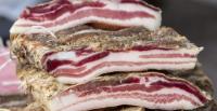 Parče slanine ili nekoliko čvaraka povećava rizik od raka!